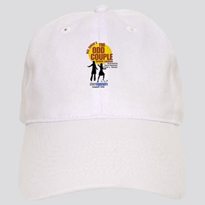 Odd Couple Cap
