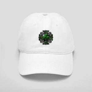 St. Patrick's Day Celtic Knot Cap