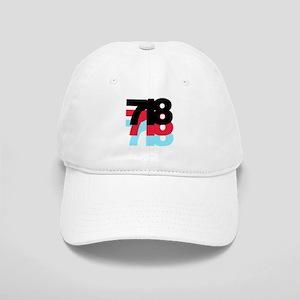 718 Area Code Cap
