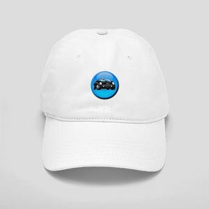 2002-2005 Thunderbird Dot Cap