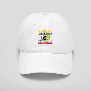 Girls Softball Cap