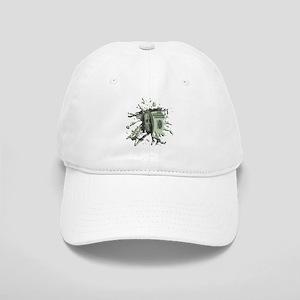 100 Dollar Blot Cap