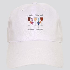Group Therapy Cap