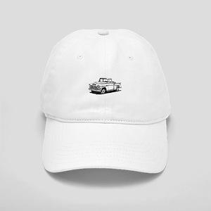 Old GMC pick up Cap