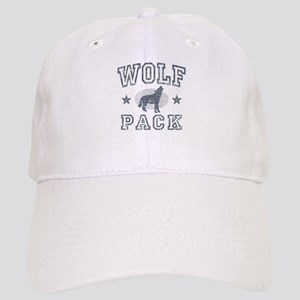The Wolf Pack Cap