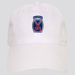 10th Mountain Division - Clim Cap