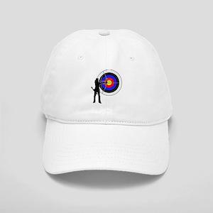 archery man Cap
