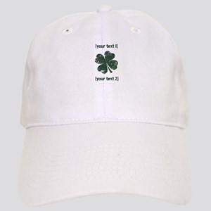 Universal St. Patty's Day Cap