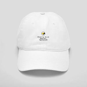 Proud Anarcho-Communist Cap