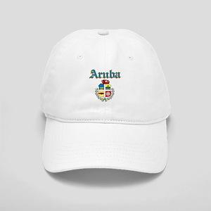 Aruba designs Cap