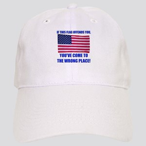 Flag1a Cap