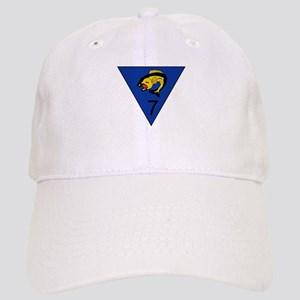 7th Company, Swiss Air Force Cap