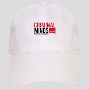 Criminal Minds Cap