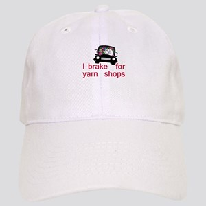 Brake for yarn shops Cap