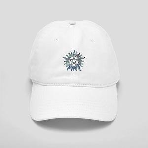 Supernatural Symbol Baseball Cap