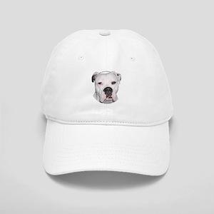 American Bulldog Cap