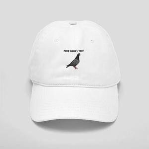 Custom Pigeon Cap