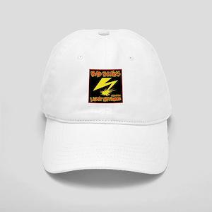 Bad Brains Live at the Fillmore 1982 Baseball Cap