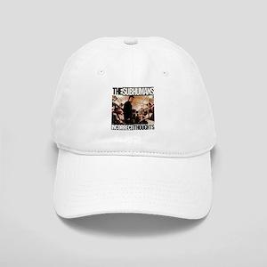 The SubHumans - Incorrect Thoughts Baseball Cap