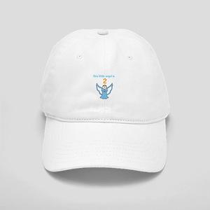 little angel custom age Cap