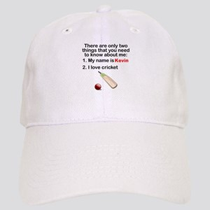 Two Things Cricket Cap