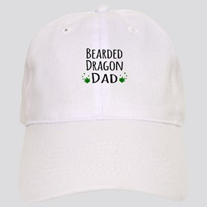 Bearded Dragon Dad Cap