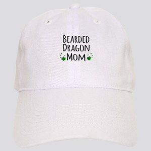 Bearded Dragon Mom Baseball Cap