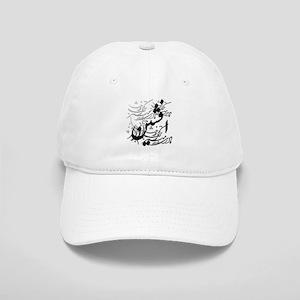 afshin Baseball Cap