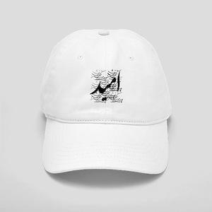 omid Baseball Cap