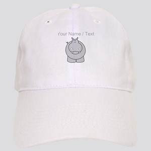 Custom Hippo Cap