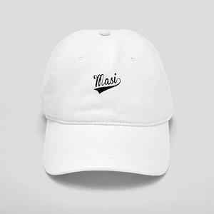 Masi, Retro, Baseball Cap