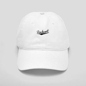 Rockport, Retro, Baseball Cap