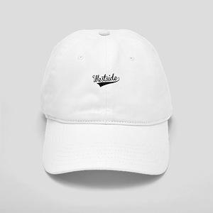 Westside, Retro, Baseball Cap
