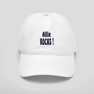 Allie Rocks ! Cap