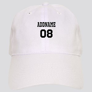 Custom Sports Theme Baseball Cap