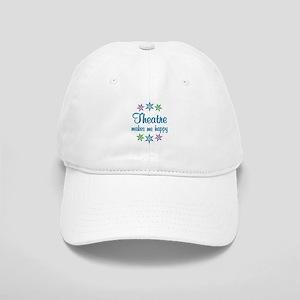 Theatre Happy Cap