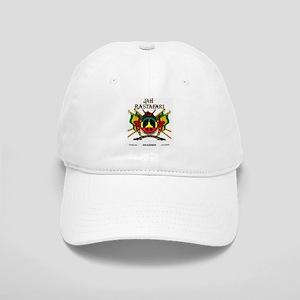 Jah Rastafari Baseball Cap
