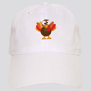 Funny Turkey Cap