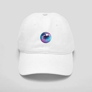 Disco Ball (personalizable) Baseball Cap