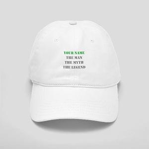 LEGEND - Your Name Baseball Cap