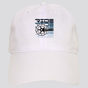cycling-01 Baseball Cap