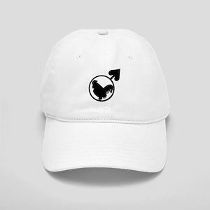 Black Cock Cap