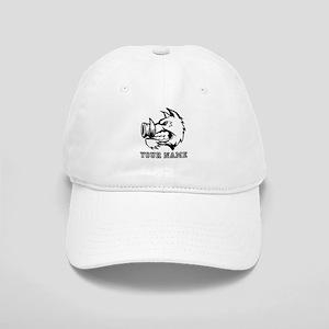 Razorback Boar (Custom) Baseball Cap