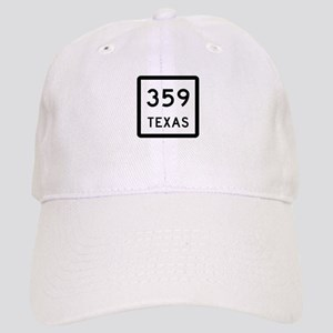 State Highway 359, Texas Cap