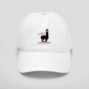 Alpaca My Bags Cap