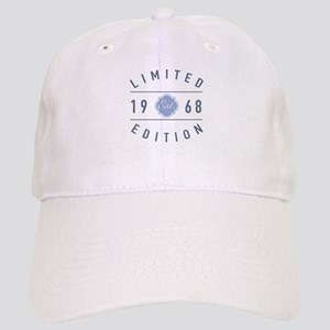 1968 Limited Edition Cap