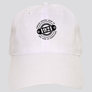 LIMITED EDITION MADE IN 1921 Cap