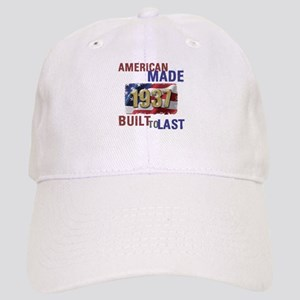 1937 American Made Cap