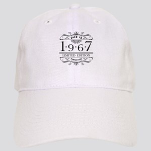 1967 Limited Edition Cap