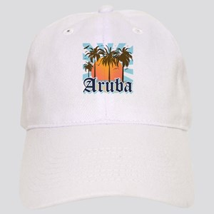 Aruba Caribbean Island Cap